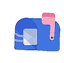 Magic Looping Mail